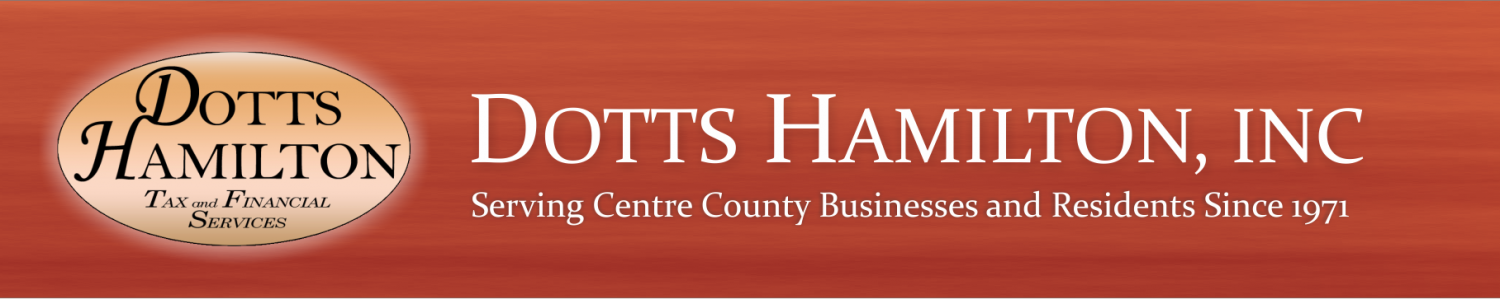 Dotts Hamilton, Inc.